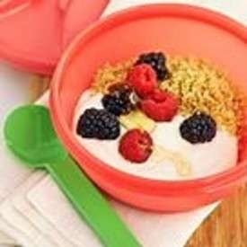 Fresh Recipe: Breakfast Bowl